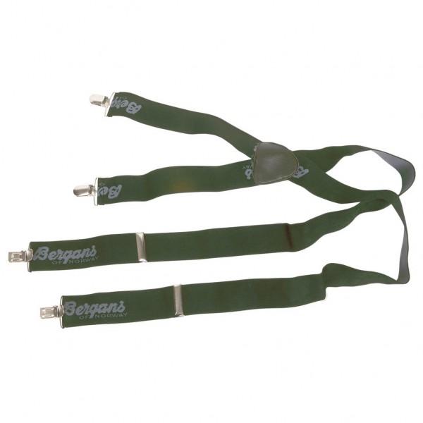 Bergans - Suspenders Clips - Bretels
