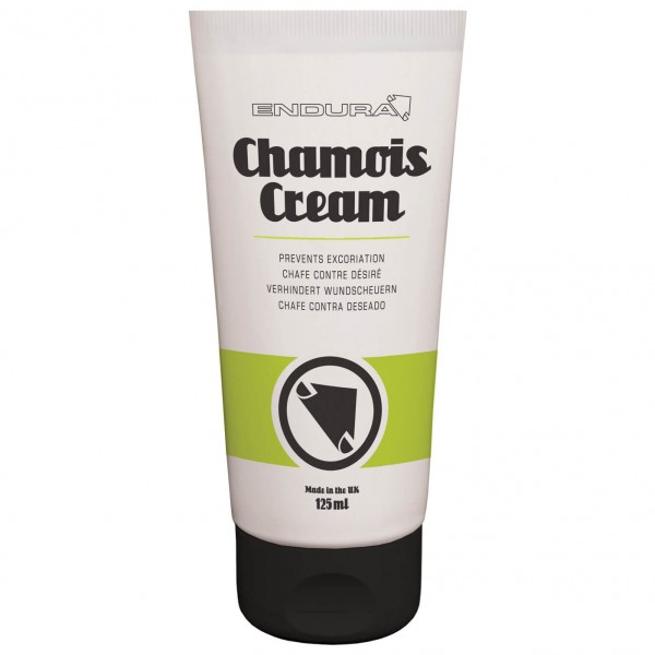 Endura - Chamois Cream - Cream