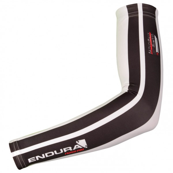 Endura - FS260 Pro Print Armwarmer - Arm sleeves