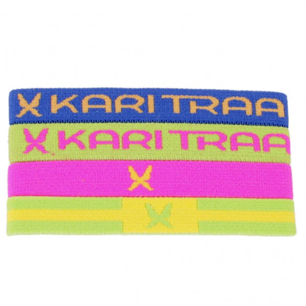Kari Traa - Women's Kari Hairband 102PK - Hair bands