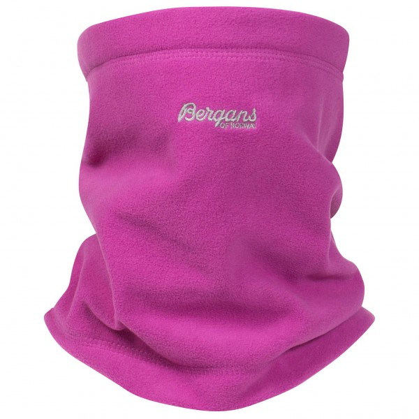 Bergans - Neck Warmer Fleece - Kaulaliina