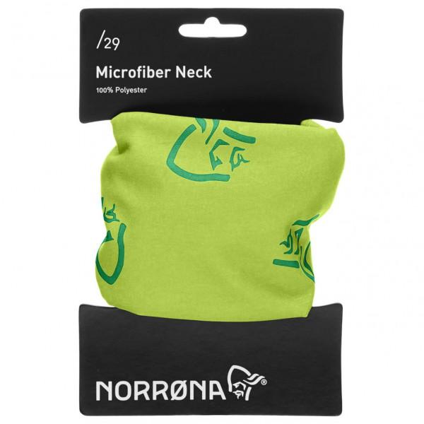 Norrøna - /29 Microfiber Neck - Scarf