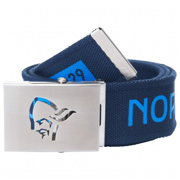 Norrøna - /29 Viking Web Clip Belt - Belts