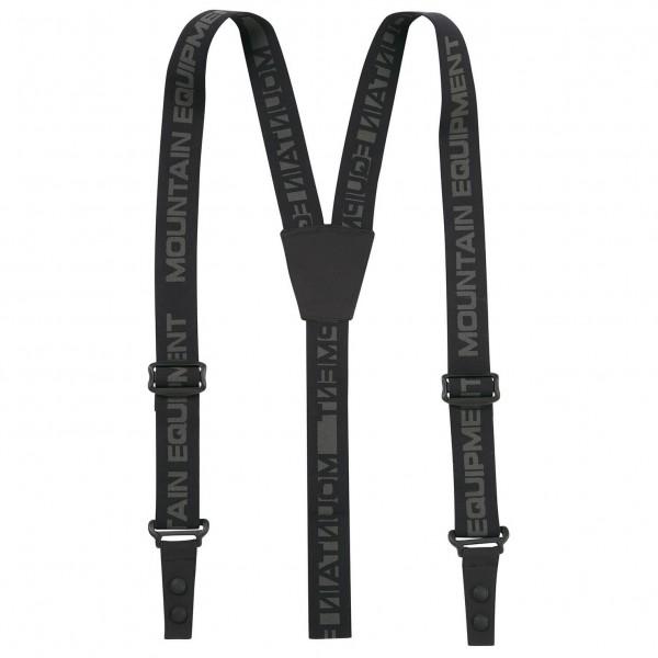 Mountain Equipment - Braces - Bretelles