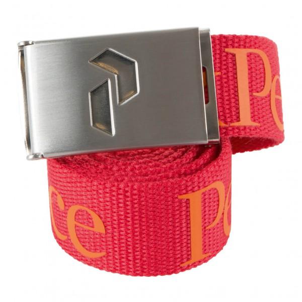 Peak Performance - Kid's Rider Belt - Gürtel