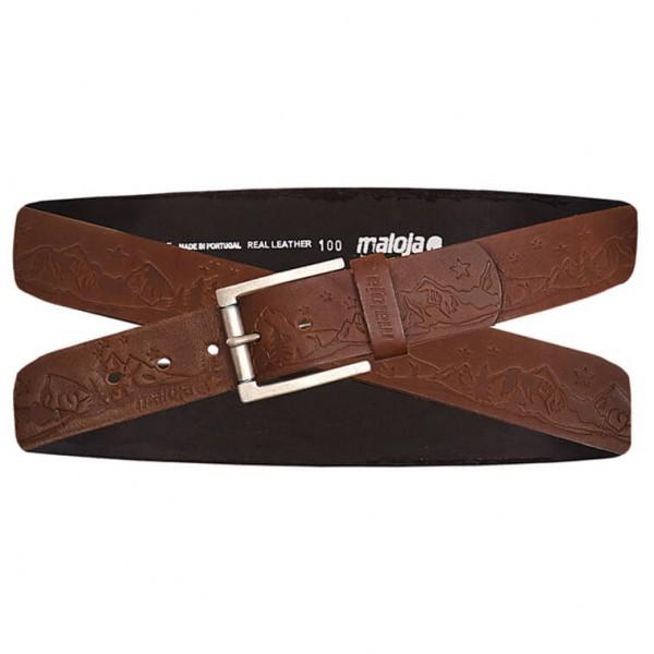 Maloja - PlazM. Snow - Belts