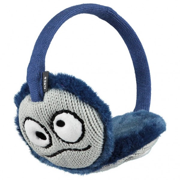 Barts - Kid's Custard Earmuffs - Ear muffs