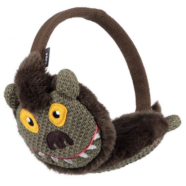 Barts - Kid's Souffle Earmuffs - Korvanlämmitin
