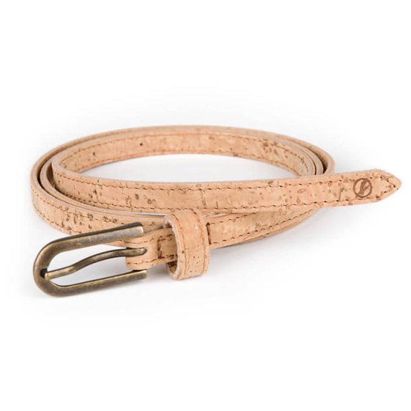 Bleed - Women's Cork Belt - Gürtel