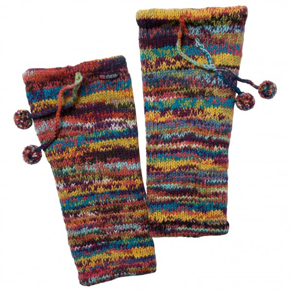 Sherpa - Women's Rimjhim Legwarmers - Leg warmers