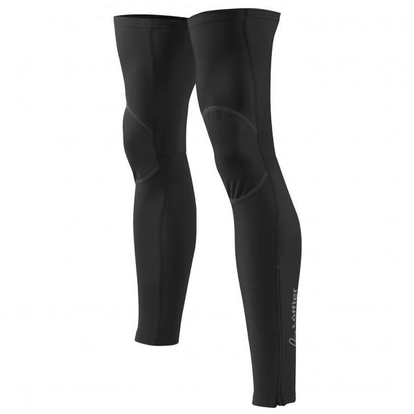 Löffler - Beinlinge WS Softshell Light - Cycling leg sleeves