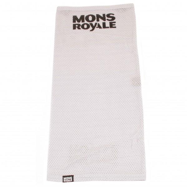 Mons Royale - Mesh Neckwarmer - Neckerchief