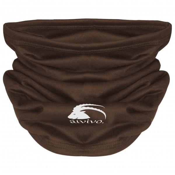 Alvivo - Tube Baumwolle-Misch - Pañuelo para el cuello