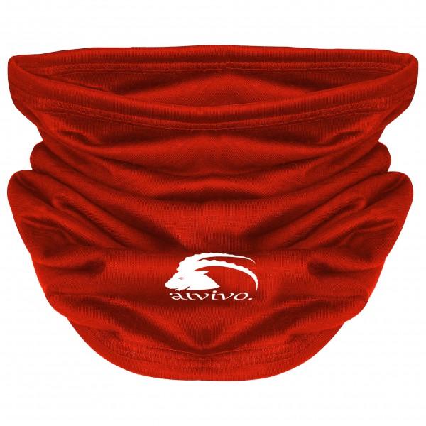 Alvivo - Tube Merino - Tørklæde