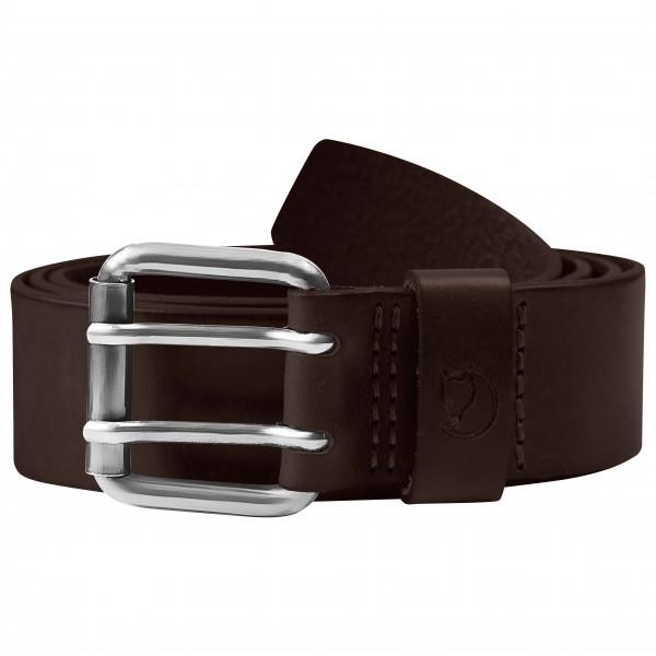 Fjällräven - Sarek Two-Pin Belt - Gürtel