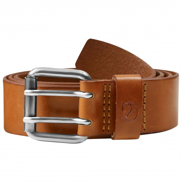 Fjällräven - Sarek Two-Pin Belt - Belts