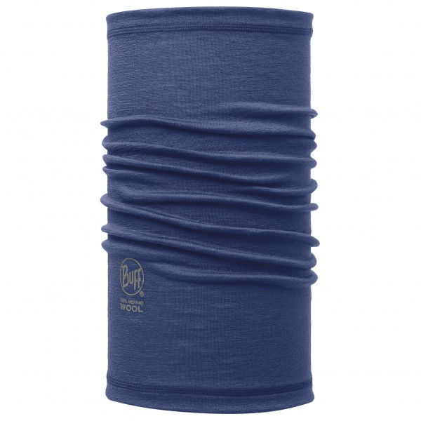 Buff - 3/4 Merino Wool Buff - Foulard