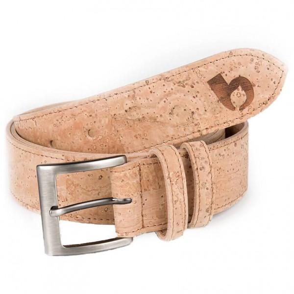 Bleed - Cork Belt Men - Belts