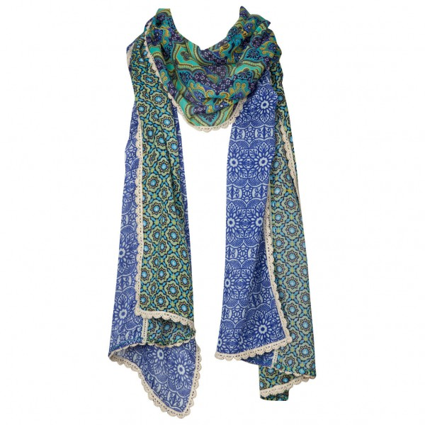 Prana - Women's Carmen Scarf - Sjaal