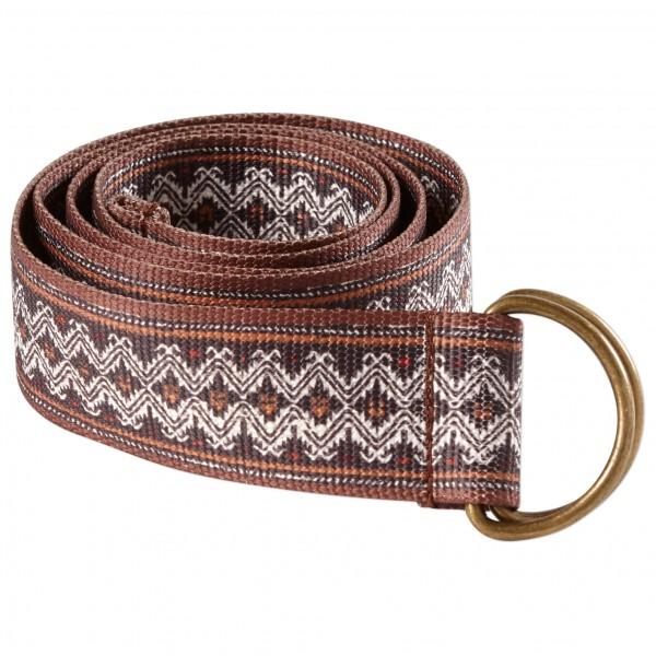 Prana - Women's Fiesta Belt - Gordel