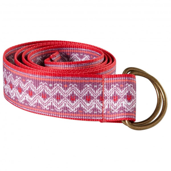 Prana - Women's Fiesta Belt - Gordel