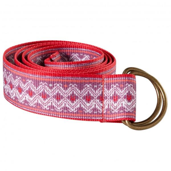 Prana - Women's Fiesta Belt - Riemen