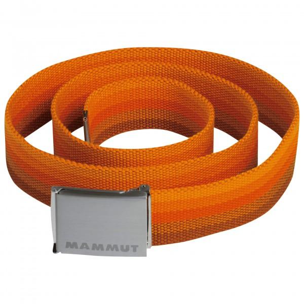 Mammut - Crag Belt - Belts