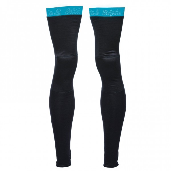 Triple2 - Boen Legwarmer - Cycling leg sleeves