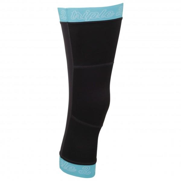 Triple2 - Knee Kneewarmer - Knee sleeves