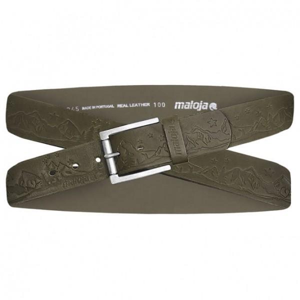 Maloja - StuM. - Belts