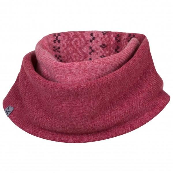 Salewa - Women's Fanes Wool Snood - Écharpe