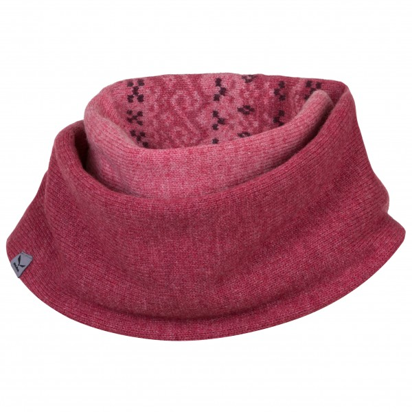 Salewa - Women's Fanes Wool Snood - Sjaal