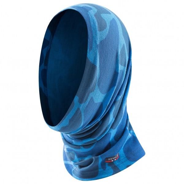 Devold - Camo Headover - Multi-function bandana