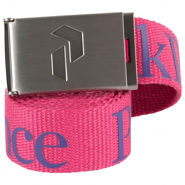 Peak Performance - Kid's Rider Belt - Vyöt