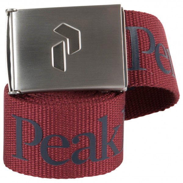 Peak Performance - Rider Belt - Riemen