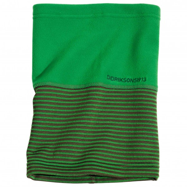Didriksons - Kid's Fleece Tube Scarf - Kaulaliina