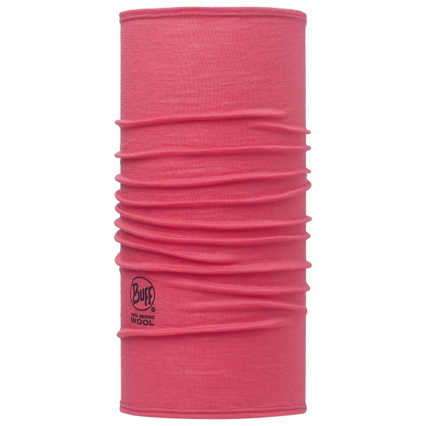 Buff - Slim Fit Merino Wool Buff - Halsduk