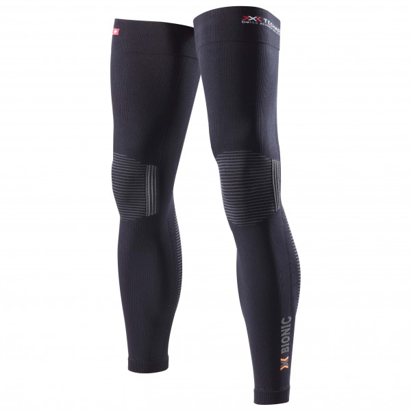 X-Bionic - Leg Warmer Pk-2 Energy Accumulator No Seam - Perneras