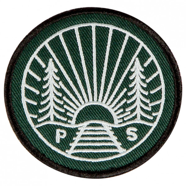 Poler - R&R Iron-On Patches