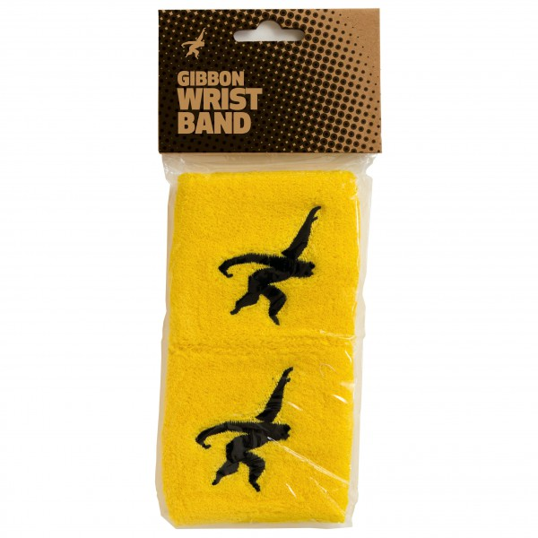Gibbon Slacklines - Wristbands - Svettband