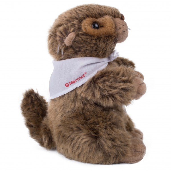 Marmot - Kid's Cuddling Marmot Small