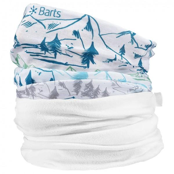 Barts - Multicol Polar Pinetrees - Halstuch