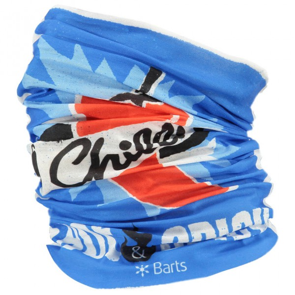 Barts - Multicol Sweet & Chilli - Neckerchief