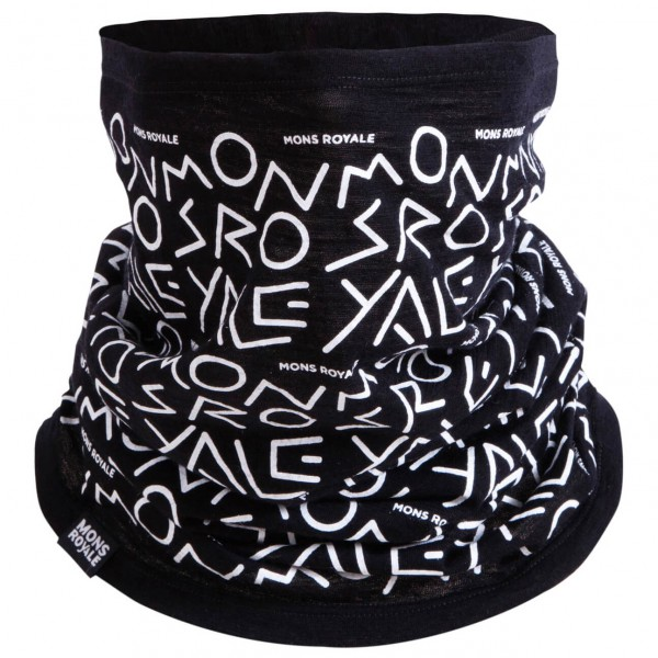 Mons Royale - Daily Dose Neckwarmer - Scarf