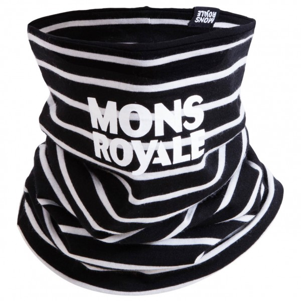 Mons Royale - Double Up Neckwarmer - Écharpe