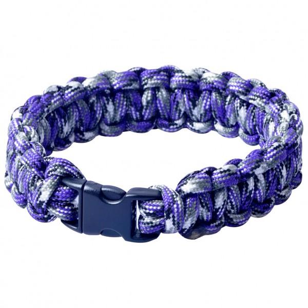 "munkees - Paracord Bracelet 7"""