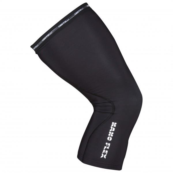 Castelli - Nanoflex+ Kneewarmer - Knielinge