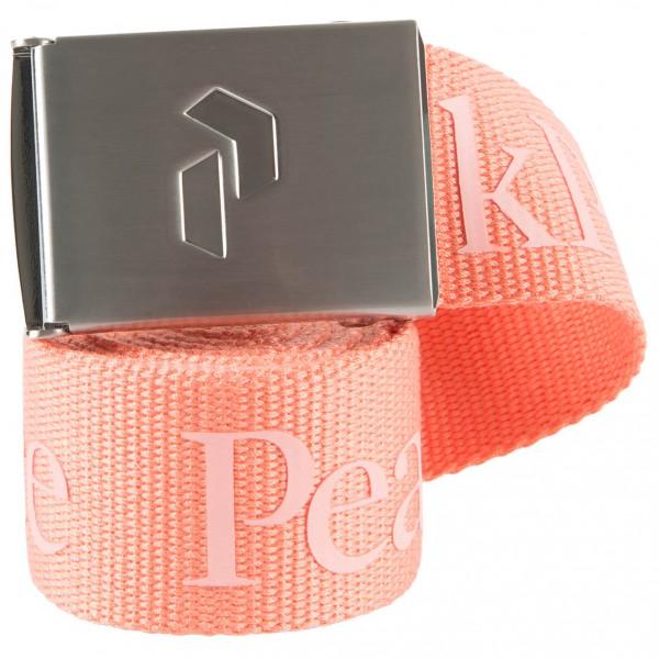Peak Performance - Rider Belt - Belts