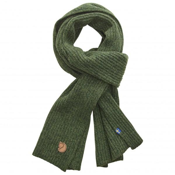 Fjällräven - Two-Tone Rib Scarf - Sjaal