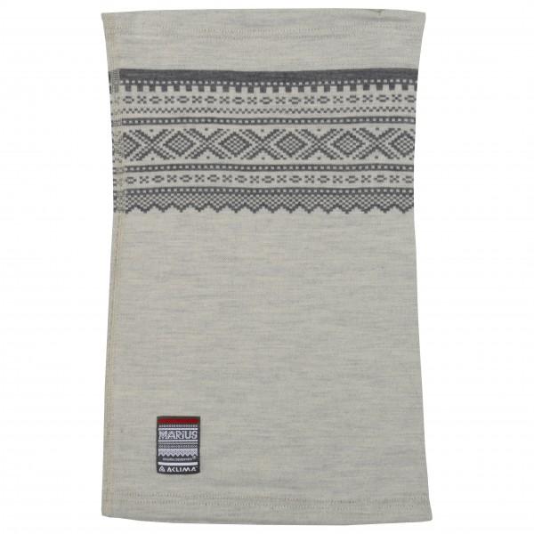 Aclima - Designwool Marius Headover - Neck warmer
